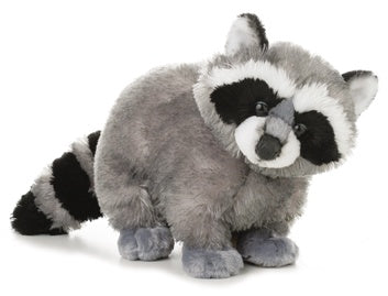 Bandit the Raccoon (Flopsies)