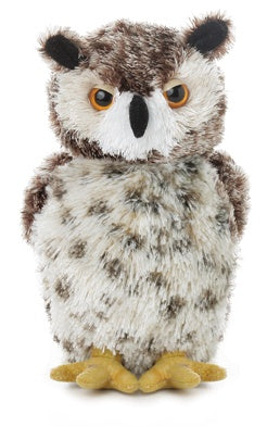 Osmond the Owl (Mini Flopsies)