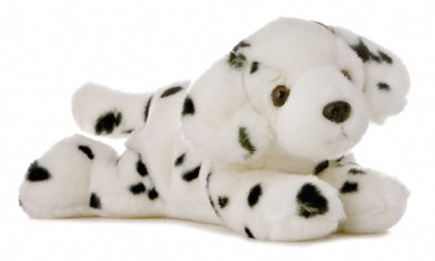 Domino the Dalmation (Flopsie)