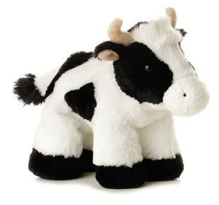 Mini Moo the Cow (Mini Flopsie)