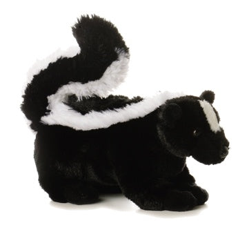 Lil Sachet the Skunk (Mini Flopsie)