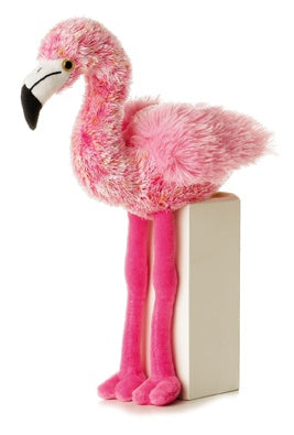Flavia  the Flamingo (Mini Flopsie)