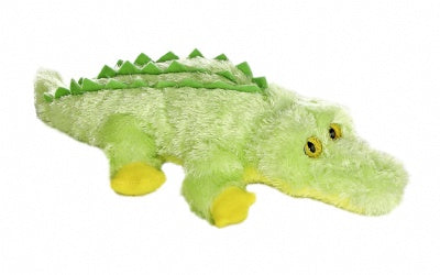 Green Gator (Mini Flopsie)