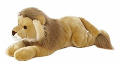Leo Lion (Super Flopsie)