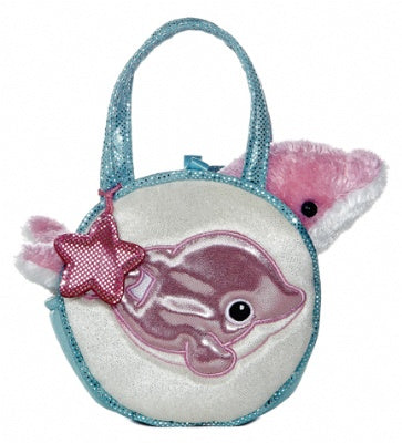 Dancing Dolphin Pet Carrier