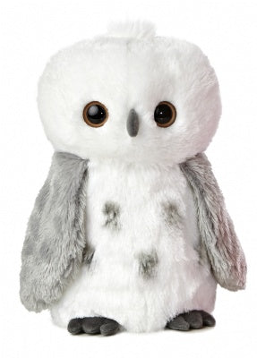 Snowy Owl (Destination Nation)