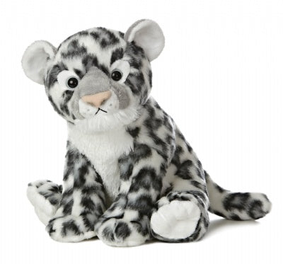 Snow Leopard (Destination Nation)