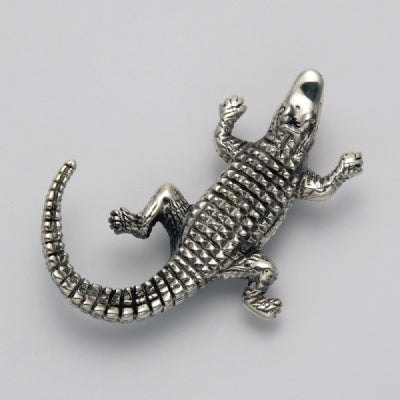 Alligator Pin