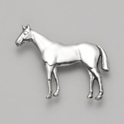 Standing Tall Horse Pin