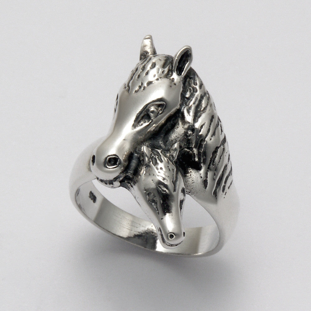 Mare and Colt Ring