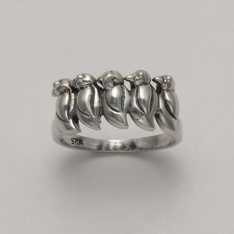 Penguin Group Ring