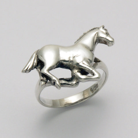 Galloping Horse Ring
