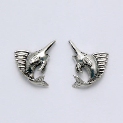 Marlin Earrings