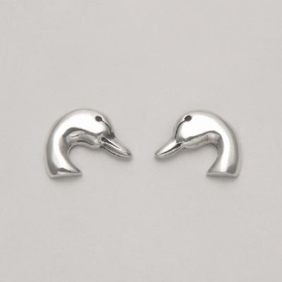 Duck Head Earrings