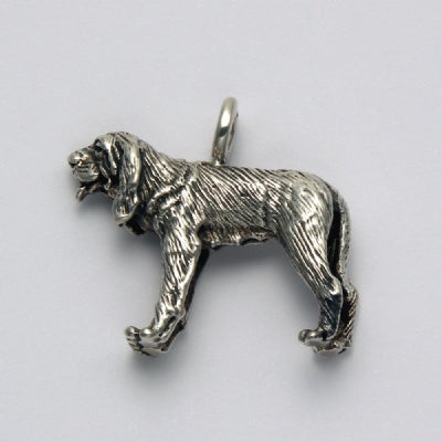 Hound Dog Pendant