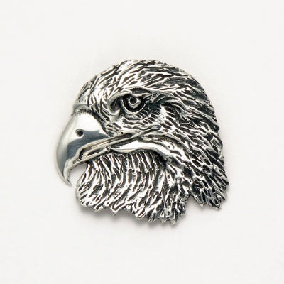 Eagle Head Pendant