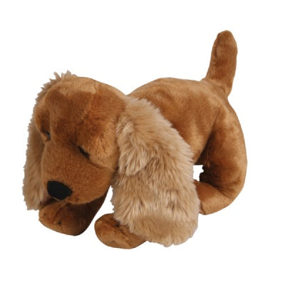 "Plush 14"" Cocker Spaniel"
