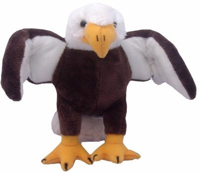 Super Soft Plush Eagle