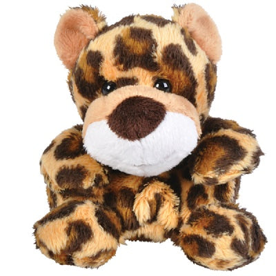 Cheetah (Weez Bean Bag Animals)