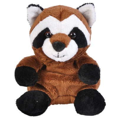 "Raccoon 5"" ( Weez Bean Bag Animals)"