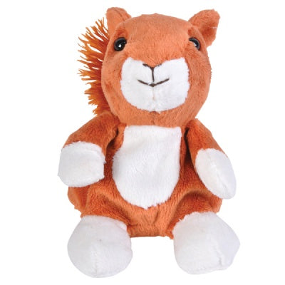 "Squirrel 5"" ( Weez Bean Bag Animals)"