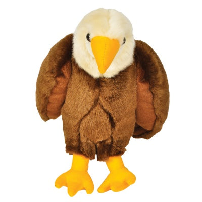 12-inch Eagle Stuffed Animal (Heritage Collection)