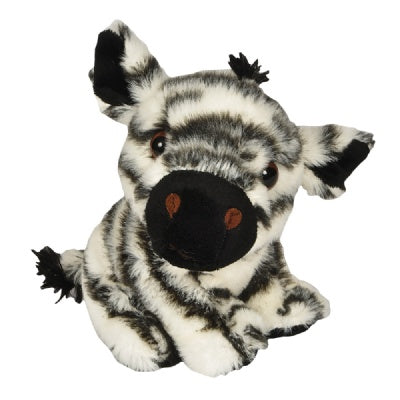 Plush Baby Zebra (Offsprings Collection)