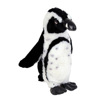 Large Black-footed Penguin Plush (24-inch)