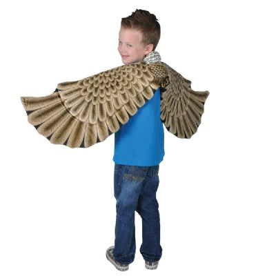 Eagle Costume: Wings