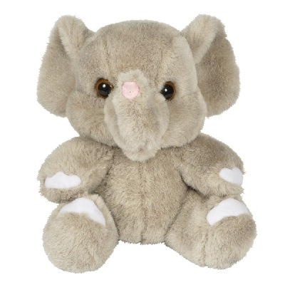 12-inch Zoo Crew Elephant Stuffed Animal