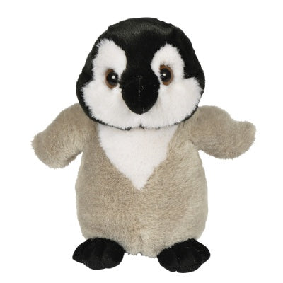 12-inch Zoo Crew Penguin Stuffed Animal