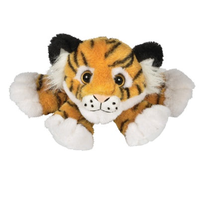 12-inch Zoo Crew Tiger Stuffed Animal