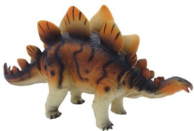 Giant Soft Touch Stegosaurus