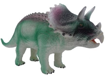 Giant Soft Touch Triceratops