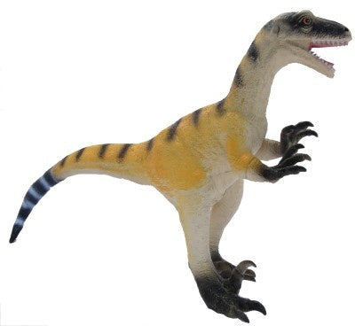 Giant Soft Touch Velociraptor