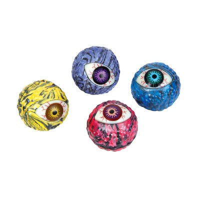 Spooky Bouncy Eye Ball (1 Ball)