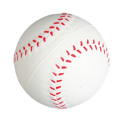 2.5-inch Stress Baseball (Bulk Pack Of 12 Balls)