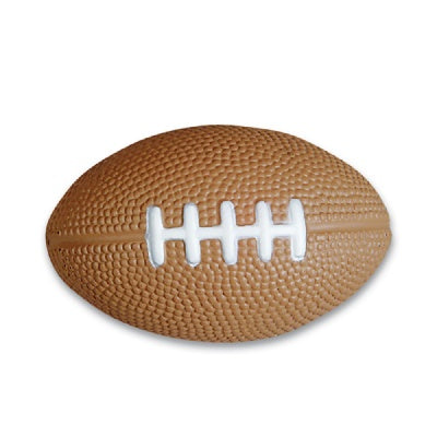 2.5-inch Stress Football (Bulk Pack Of 12 Balls)