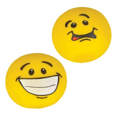 Stretch Smiley Stress Ball (1 Ball)