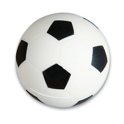 2.5-inch Stress Soccer Ball (Bulk Pack Of 12 Balls)