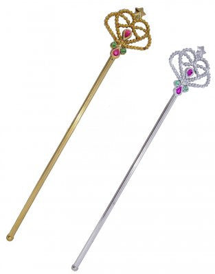 Jewel-Free Fairy Wand