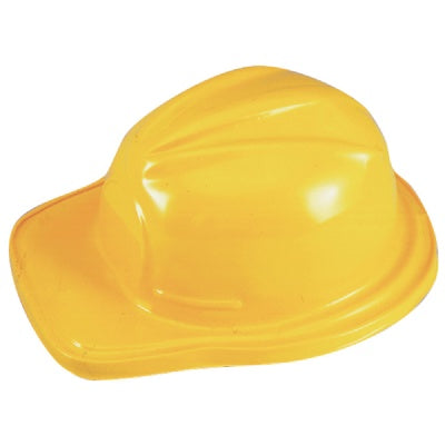 Child Yellow Construction Hard Hat (12 Hats)