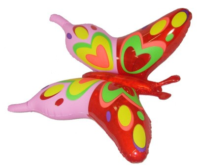 Inflatable Butterfly