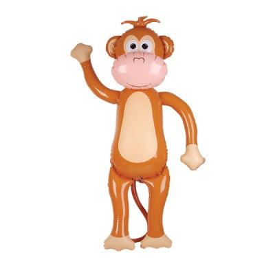 67-inch Monkey Inflate