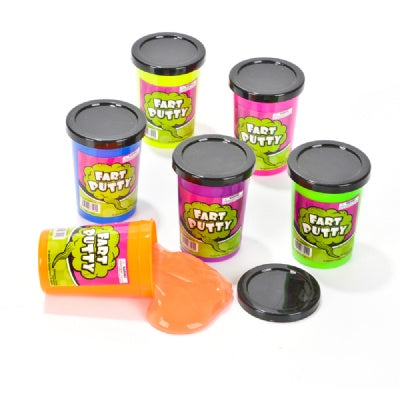 Fart Putty (Bulk Pack of 12)