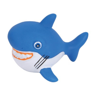 2.75-inch Squirt Shark (Bulk Pack of 12 Pieces)