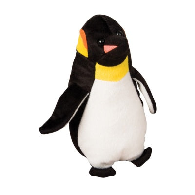 Bulk Pack of 12 Penguin Stuffed Animals