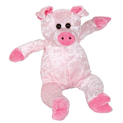 Pink Pig Stuffed Animal