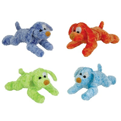 8-inch Chenille Dog Stuffed Animal (Bulk Pack of 12 Dogs)