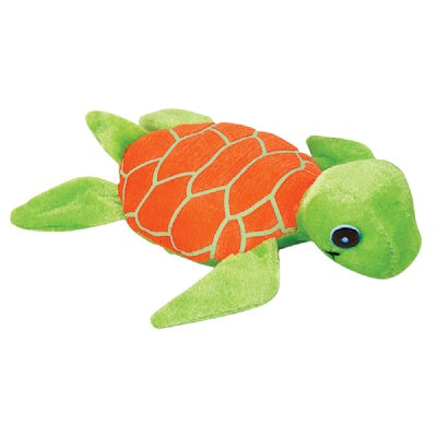 7-inch Sea Turtle Plush (Bulk Pack of 12 Sea Turtles)